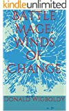 Battle Mage: Winds of Change (Tales of Alus Book 11)