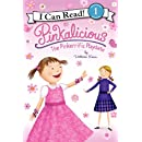 Pinkalicious: The Pinkerrific Playdate (I Can Read Book 1)