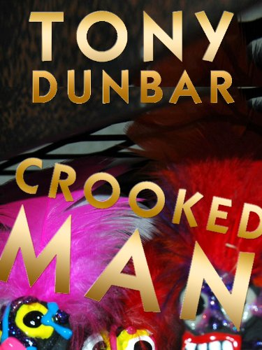Today's Kindle Daily Deal — Sunday, November 4  – Save Up to 88% on Five True Crime Books, Just $1.99 Each Today Only,  plus …Tony Dunbar's  Crooked Man (Today's Sponsor)