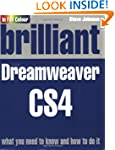 Brilliant Dreamweaver CS4
