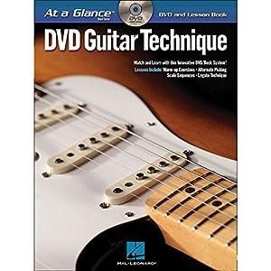 DVD Guitar Techniques