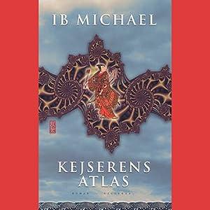 Kejserens atlas Audiobook