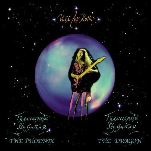 Transcendental Sky Guitar Vol. 1 & 2 by Uli Jon Roth (2000-09-11)