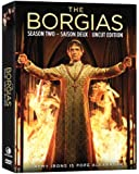 The Borgias - Season Two - Saison Deux / Uncut Edition (Bilingual)