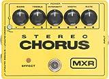 MXR M-134/STEREO CHORUS