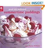 Good Old-Fashioned Summertime Puddings
