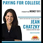 Money 911: Paying for College | Jean Chatzky