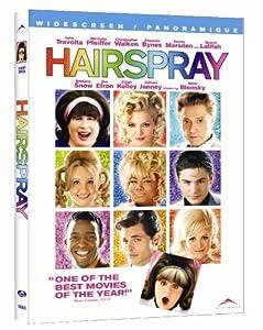 Hairspray (Widescreen) (2007)