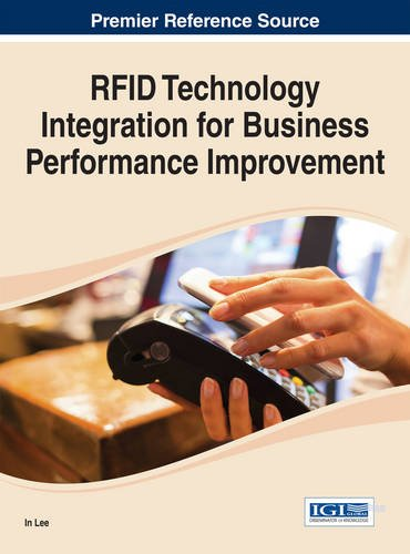 RFID Technology Integration for Business Performance Improvement (Advances in E-Business Research (Aebr) Book Series) (Advance Accounting Theory compare prices)