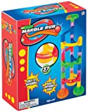 Marble Run 37-Piece Set