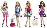 Mattel Barbie Stylin' Friends