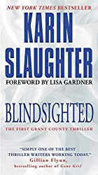 Blindsighted: The First Grant County Thriller (Grant County Thrillers)