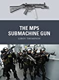 The MP5 Submachine Gun (Weapon)