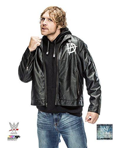 WWE Dean Ambrose Halloween Costumes