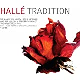 Various: Halle Tradition
