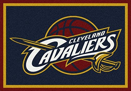 Cleveland Cavaliers Milliken NBA Team Spirit Area Rug (2'8
