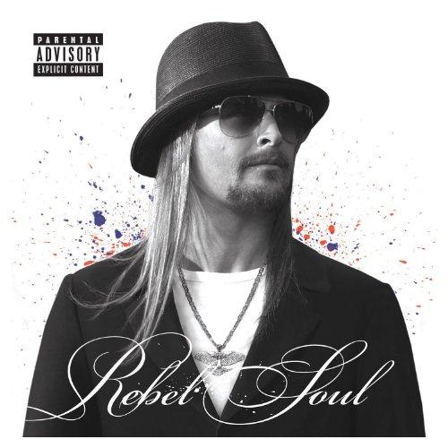 Rebel Soul by Atlantic