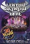 Lynyrd Skynyrd : Lyve - The Vicious C...