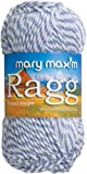 Mary Maxim Starlette Ragg Yarn, Denim