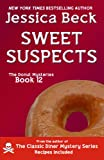 Sweet Suspects (The Donut Mysteries)