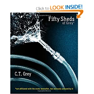 Fifty Sheds of Grey