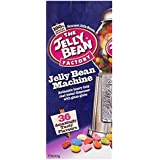 The Jelly Bean Factory Machine with Jelly Beans 600 g