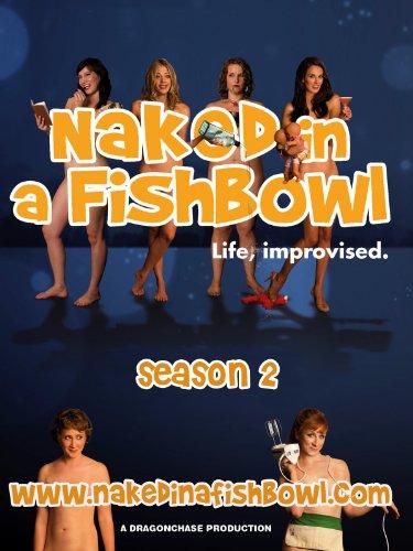 Naked in a Fishbowl - Season 2 Episode 11 -Super Santa
