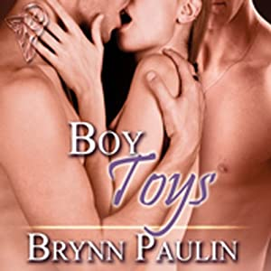 Boy Toys Audiobook