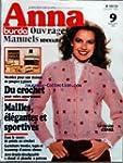 ANNA BURDA [No 9] du 01/09/1981 - OUV...