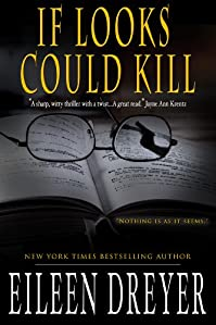 If Looks Could Kill by Eileen Dreyer ebook deal