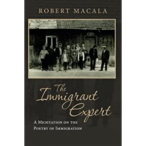 The Immigrant Expert: A meditation on the poetry of immigration
