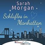 Schlaflos in Manhattan (From Manhattan with Love 1) | Sarah Morgan