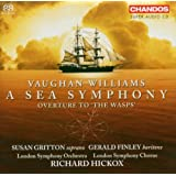Vaughan Williams: A Sea Symphony - Overture to 'The WASPS'