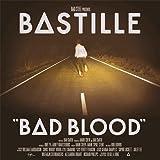 Bastille Pop CD, Bastille - Bad Blood[002kr]