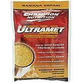 Champion Nutrition UltraMet Original Variety 60 packets