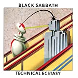 Technical Ecstasy [VINYL] Black Sabbath