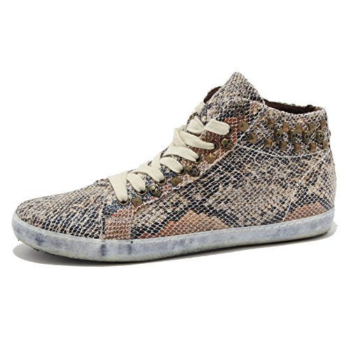 80560 sneaker COLORS OF CALIFORNIA scarpa donna shoes women [40]