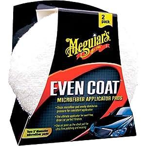 Meguiars X3080 2 Count Even Coat Applicator