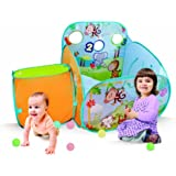 Tiny Wonders Deluxe Baby Fun Zone (Discontinued by Manufacturer)