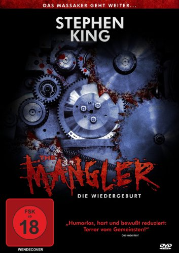 The Mangler - Die Wiedergeburt