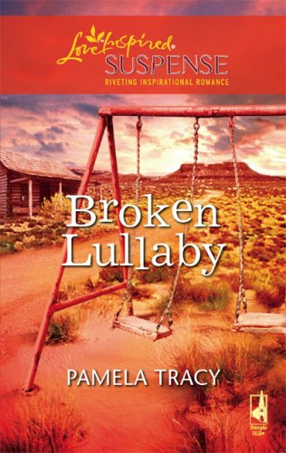 Image of Broken Lullaby