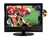 19 inch Skyworth SLC-1971A AC/DC 12 Volt ATSC HDTV LCD with DVD Player and Digital ATSC Tuner