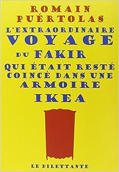 L 39 extraordinaire voyage du fakir qui tait rest coinc for Armoire sejour