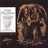 echange, troc Antonio Vivaldi, Carlo-Felice Cillario - Nisi Dominus - Magnificat