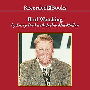 Bird Watching Audiobook