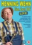 Henning Wehn: Eins, Zwei, Diy [DVD] [...
