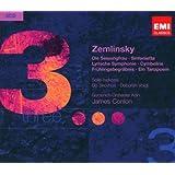 Zemlinsky: Die Seejungfrau, Sinfonietta, Lyrische Symphonie, Cymbeline, Ein Tanzpoemby James Conlon