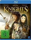 Knights Of Bloodsteel - Die Ritter von Mirabilis [Blu-ray]