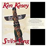 Sailor Song (0670835218) by Ken Kesey