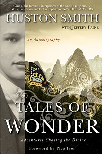 Tales of Wonder: Adventures Chasing the Divine, an Autobiography PDF